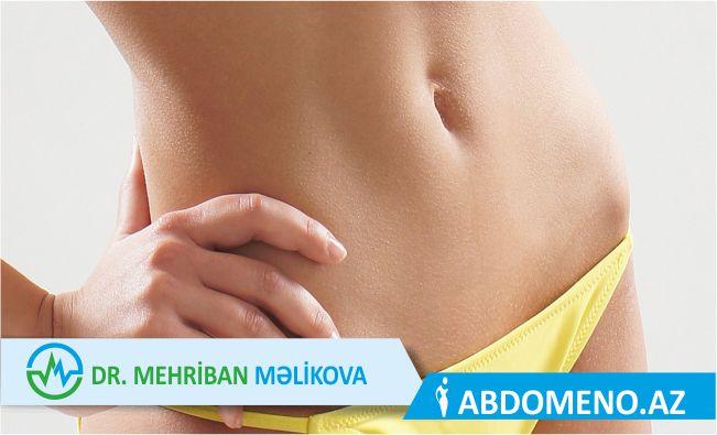 abdominoplastika emeliyyati nə qədər davam edir